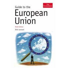 """Guide to the European Union (""""The Economist"""")"""
