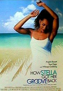 当老牛碰上嫩草 How Stella Got Her Groove Back 1998