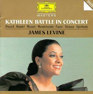 Kathleen Battle in Concert