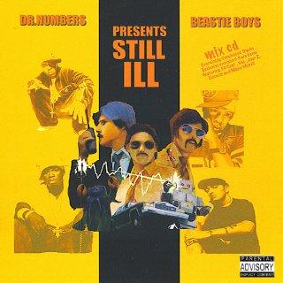 Beastie Boys - Still Ill (Remixes, Freestyles & Unreleased Joints) [Mixtape]