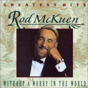 Rod McKuen - Greatest Hits