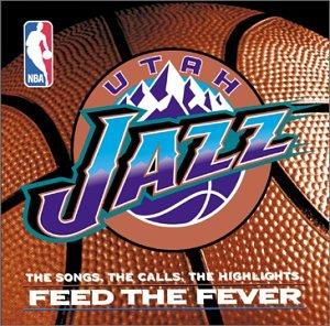 Utah Jazz: Feed the Fever