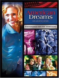 美国梦 第一季 American Dreams Season 1