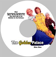 The Golden Palace