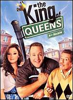 后中之王 第一季 The King of Queens Season 1