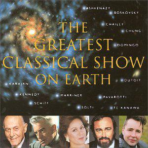 Greatest Classical Show on Earth