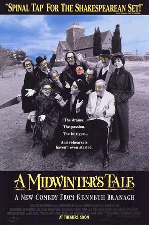 A Midwinters Tale
