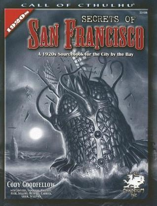 Secrets of San Francisco