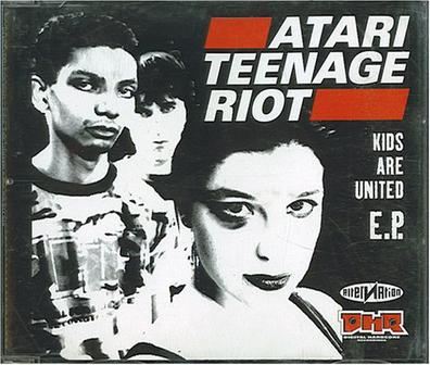 Kids Are United E.P.