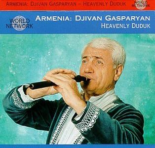 World Network 47 Armenia-Heavenly Duduk