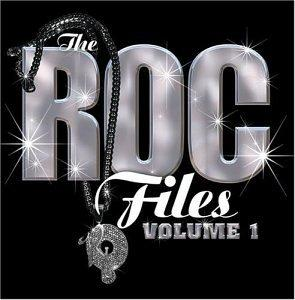 The Roc Files, Vol. 1