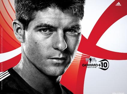 Steven Gerrard: A Year in My Life (2006) (TV)