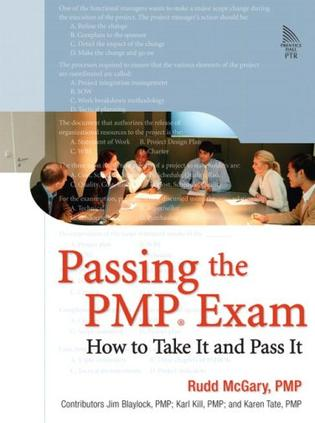 Passing the PMP(R) Exam