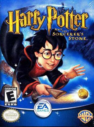 哈利波特与神秘的魔法石 Harry Potter and the Sorcerer's Stone