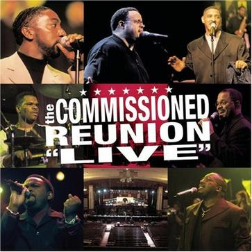 Commissioned Reunion: Live