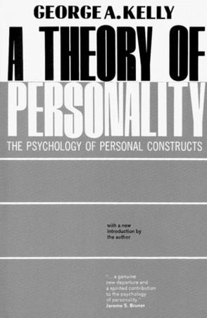 A Theory of Personality