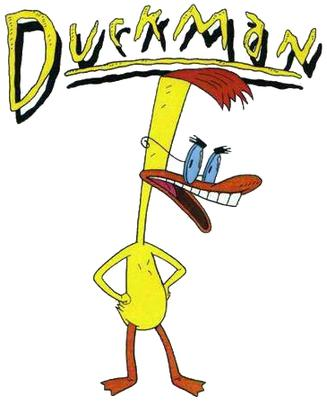 Duckman: Private Dick / Family Man