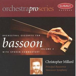 OrchestraPro Bassoon, vol. 2
