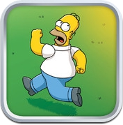 The Simpsons™: Tapped Out (iPhone / iPad)