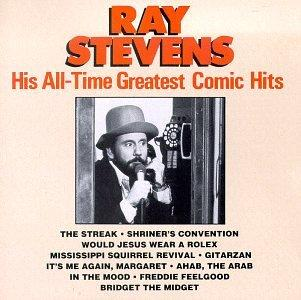 Ray Stevens - His All-Time Greatest Comic Hits