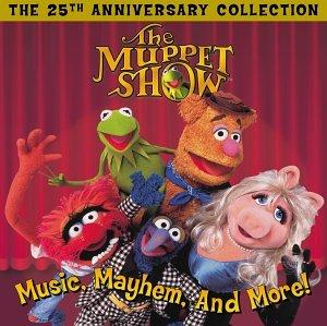 Muppet Show: Music Mayhem & More - 25th Anniv Coll