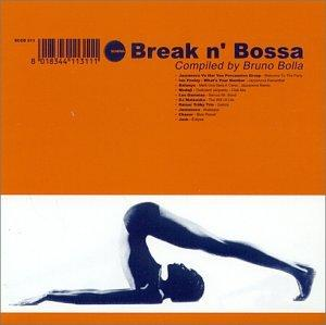 Break n' Bossa