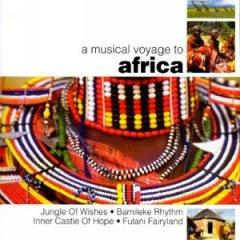 A Musical Voyage to Africa