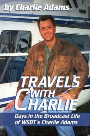 Travels With Charlie
