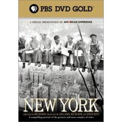 New York: A Documentary Film
