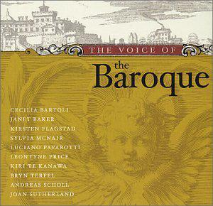 Voice of the Baroque