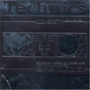 Technics DJ Set, Vol. 10