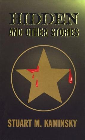 Hidden and Other Stories (Five Star First Edition Mystery Series)