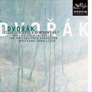 Dvorak: Cello Concerto / Symphony No.7