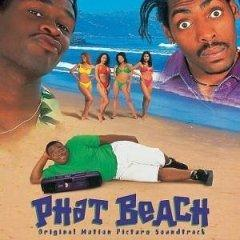 Phat Beach [Fatal - E-40 / U Gotta Go - Kinsui / Up To No Good - Eightball & MJG / She's Hollywood - Rod King / Gotta Have Game - Suga T / I'm Hungry - Biz Markie / Like Playas - Young Kyoz / 80 Ways - Def Jef / You Are My Kind Of Guy - Delasaneice / Get