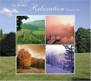 The Ultimate Relaxation Collection (Box Set)