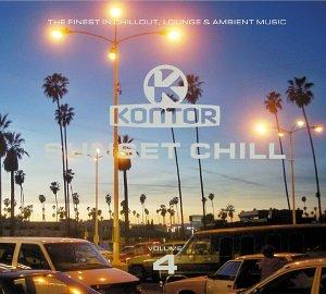 Kontor: Sunset Chill, Vol. 4