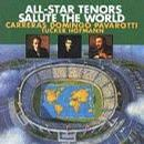 All Star Tenors Salute The World