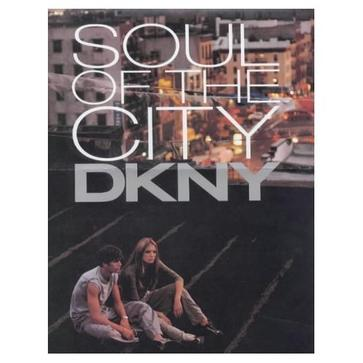 Dkny: Soul of the City