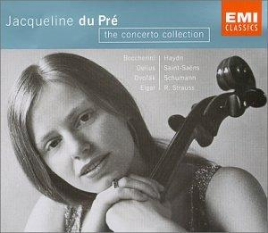Jacqueline du Pré - The Concerto Collection