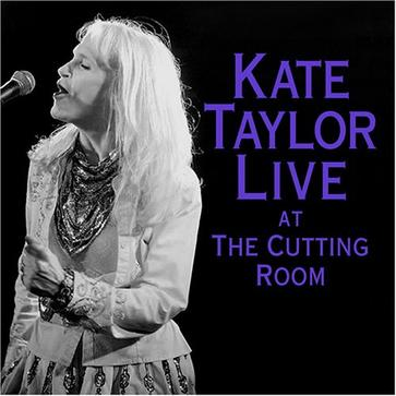 Kate Taylor Live at The Cutting Room