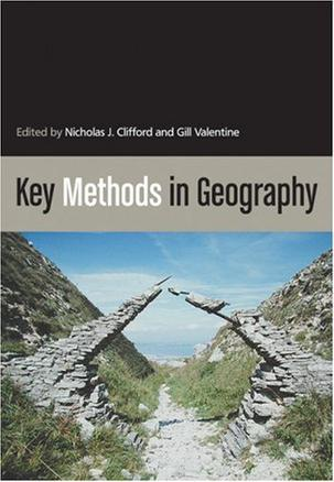 《Key Methods in Geography》txt,chm,pdf,epub,mobi電子書下載