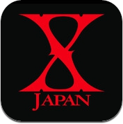 X Japan (iPhone / iPad)