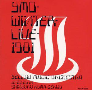 YMO Winter Live 81'