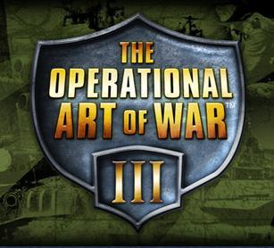 战争艺术3 The Operational Art of War III