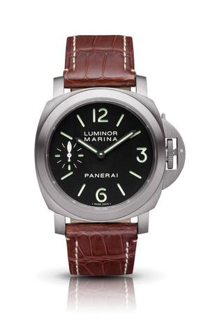 Officine Panerai LUMINOR MARINA TITANIO PAM00177