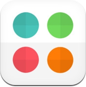 Dots: A Game About Connecting (iPhone)