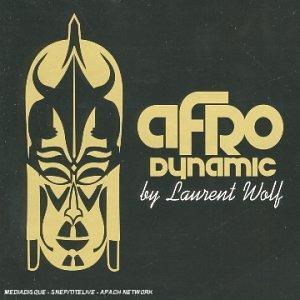 Afro Dynamic by Laurent Wolf