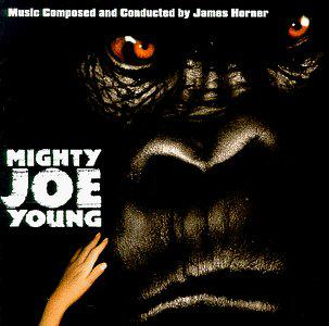 Mighty Joe Young: Original Score