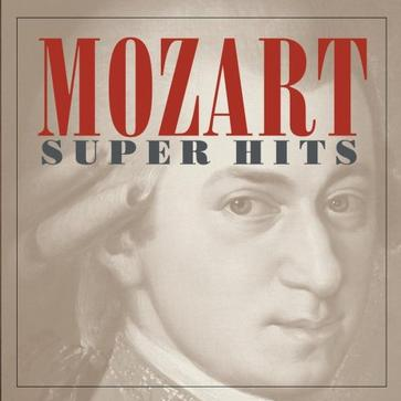 Mozart: Super Hits