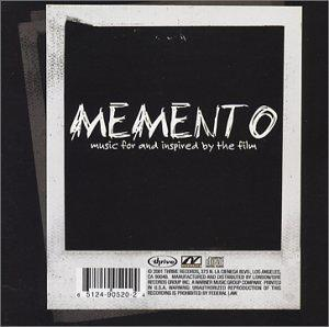 Memento: Music for & Inspired By the Film